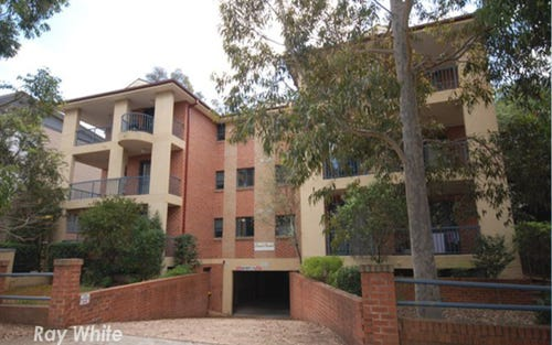 5/7-9 Sheffield Street, Merrylands NSW