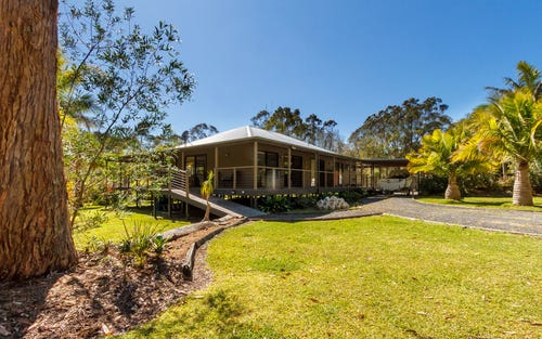 120 Racecourse Road, Bungwahl NSW 2423