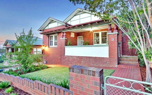 3 Young Street, Turvey Park NSW