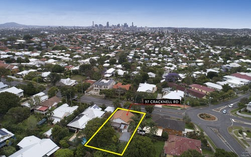 97 Cracknell Rd, Annerley QLD 4103