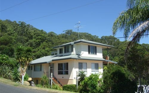 190 Gaudrons Road, Sapphire Beach NSW