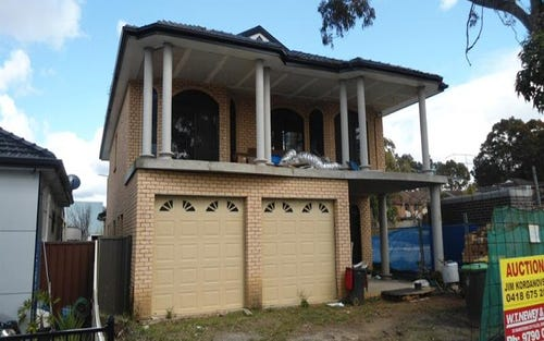 12 Eldridge Rd, Bankstown NSW 2200
