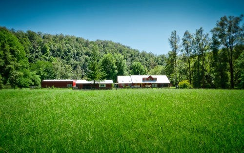 1462 Darkwood Road, Bellingen NSW 2454