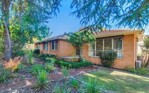 90 Alfred Hill Drive, Melba ACT