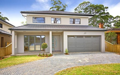 37 Woodbury Rd, St Ives NSW
