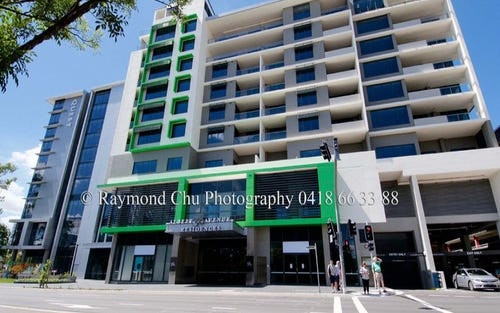 802/38 Albert Avenue, Chatswood NSW
