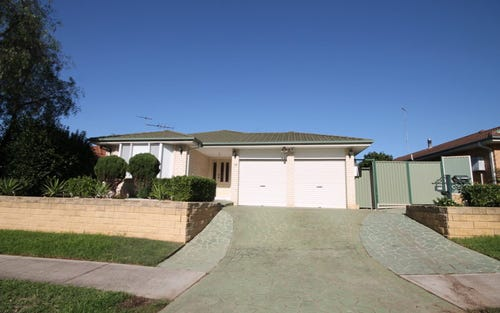 95 Lancaster Avenue, Cecil Hills NSW 2171