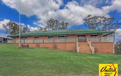 20 Vickery Road, Greendale NSW 2745