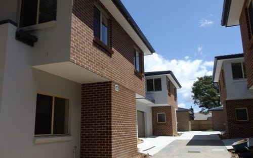 3/55 Killeaton, St Ives NSW