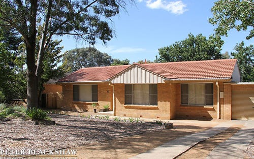 31 Cockburn Street, Curtin ACT