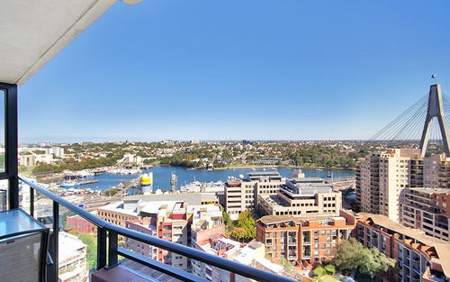 1305/21 Cadigal Avenue, Pyrmont NSW