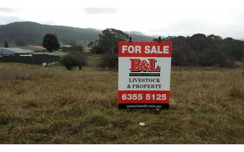 Lot 231, 87 Henning Crescent, Wallerawang NSW 2845