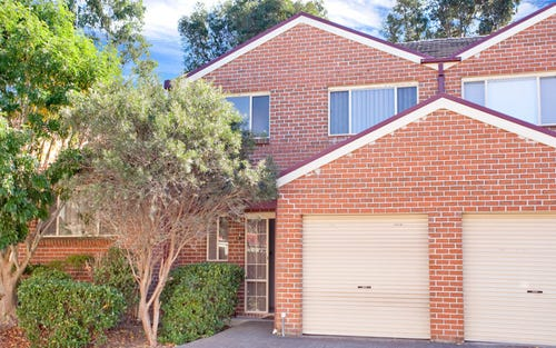 34/188 Walker Street, Quakers Hill NSW 2763
