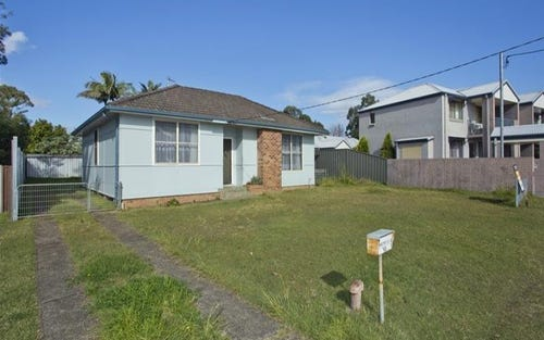 16 Morton Street, East Maitland NSW 2323