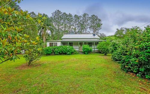 289 Crofton Road, Nimbin NSW 2480