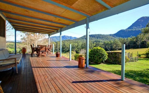 534 Summervilles Road, Bellingen NSW 2454