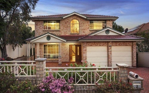 3 Booth Street, Marsfield NSW