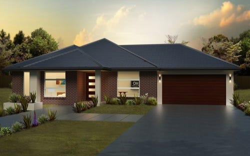 Lot 126 Vanderville Esplanade, The Oaks NSW 2570