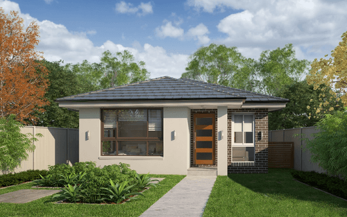 Lot 1041 Retimo Street, Bardia NSW 2565