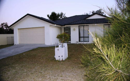 48 Kendall Ave, Wooli NSW 2462