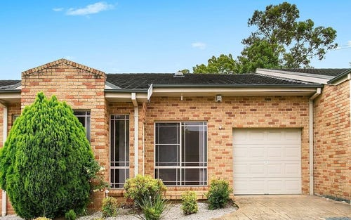 3/55 Rutledge Street, Eastwood NSW 2122