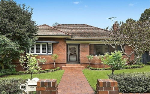 11A The Boulevarde, Epping NSW 2121