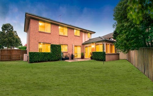 1 Cobblers Close, Kellyville NSW 2155