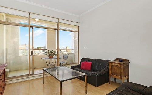 508/105 Campbell Street, Surry Hills NSW 2010