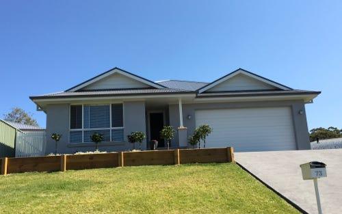 73 Golden Wattle Drive, Ulladulla NSW
