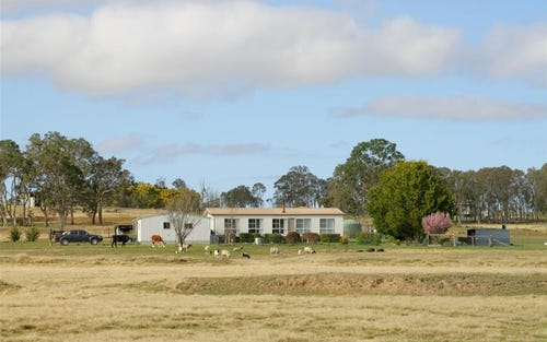 1281 Black Swamp Road, Bryans Gap NSW 2372