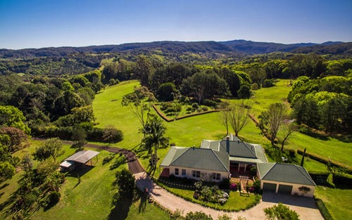 161 Repentance Creek Road, Federal NSW 2480