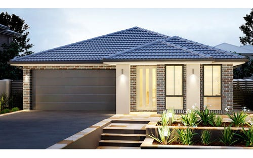 Lot 1202 Baden Powell Avenue, Leppington NSW 2179
