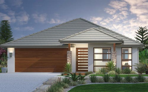 Lot 220 Proposed Road (Greenview Estate), Horsley NSW 2530