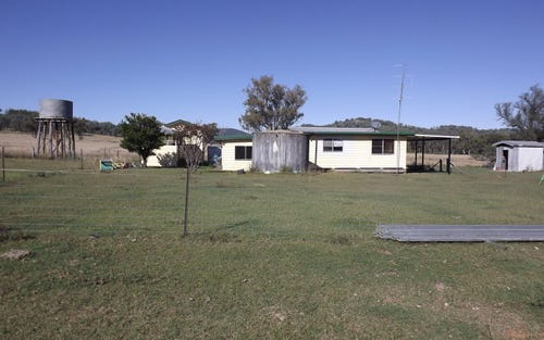 Oakey Creek, Bonshaw NSW 2361