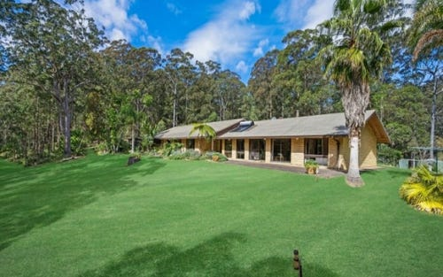 RMB 460 Brush Road, Fountaindale NSW