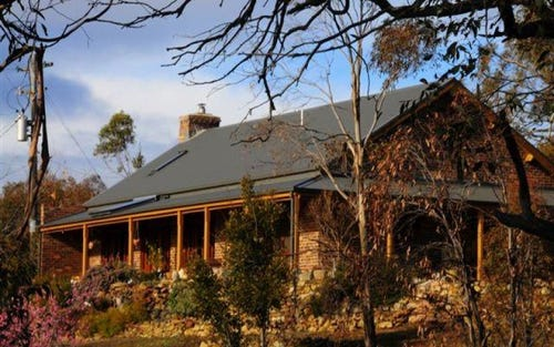 309 Stoney Creek Road, Berridale NSW 2628