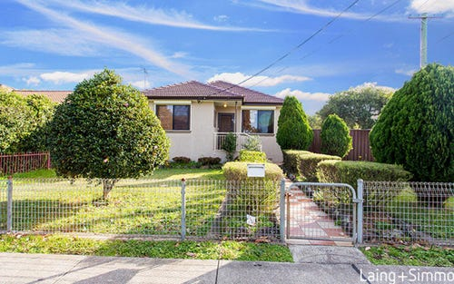 158 Excelsior Street, Guildford NSW 2161