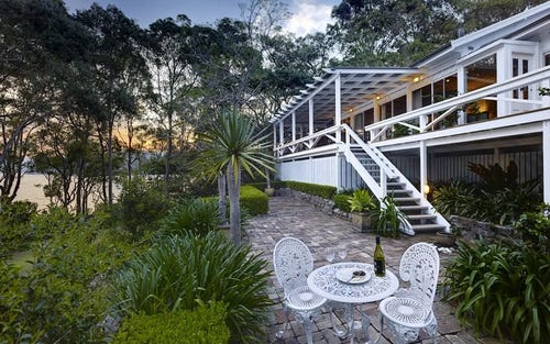 Lot 1/6 Bona Crescent, Lovett Bay NSW 2105