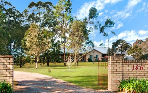 146 Butterwick Rd, Woodville NSW 2321