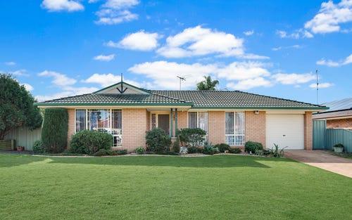 55 William Campbell Avenue, Harrington Park NSW