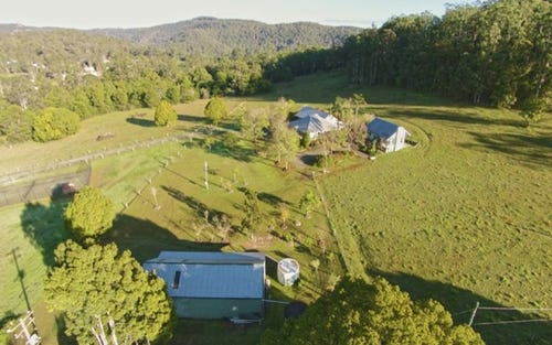 42 Hills Lane, Yarramalong NSW 2259