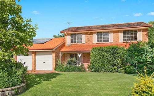 16 Goodman Place, Cherrybrook NSW 2126