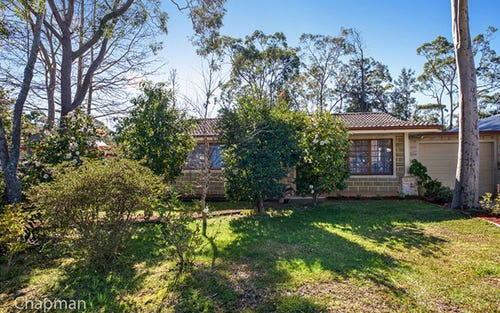 54 Birdwood Avenue, Winmalee NSW 2777