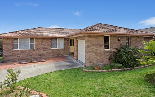 96 Fittler Close, Ben Venue NSW 2350