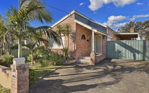 270 Trafalgar Avenue, Umina Beach NSW