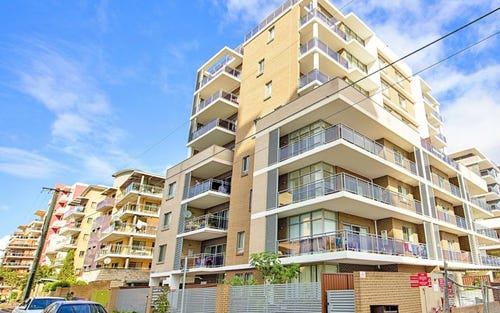 6/3-5 Browne Parade, Casula NSW 2170