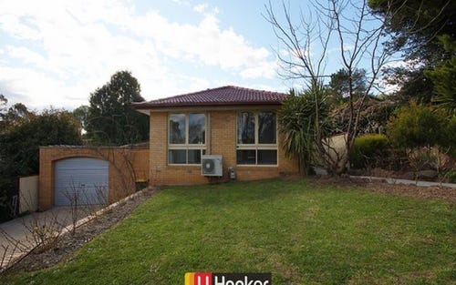 4 Berne Crescent, Canberra ACT