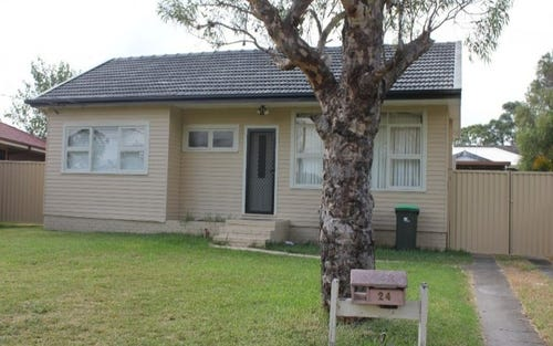 24 Lions Avenue, Lurnea NSW