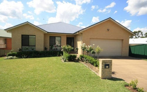 22 Bloodwood Road, Muswellbrook NSW 2333
