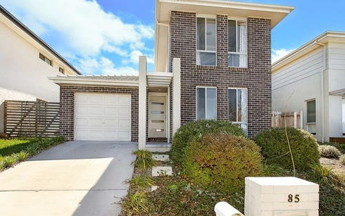 85 Francis Forde Boulevard, Forde ACT